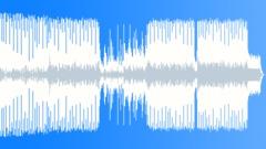 Robotic - stock music