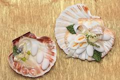 Stock Photo of Souvenirs