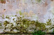 Dirty Wall Stock Photos