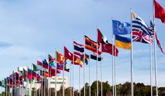 Lippuja maailmaa Kuvituskuvat