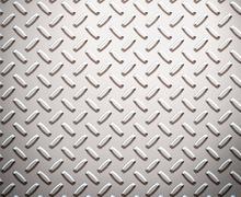 Stock Illustration of alloy diamond plate