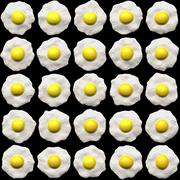 Stock Illustration of lots of eggs