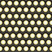 lights - stock illustration