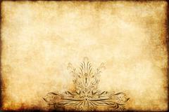 regal paper - stock illustration