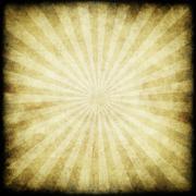 grunge sun rays or beams - stock illustration