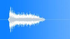 Damage Impact - sound effect