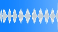 Devil scratch Sound Effect