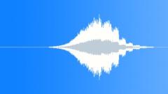White swoosh Sound Effect