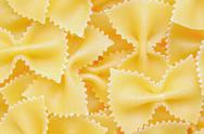 Pasta picture Stock Photos