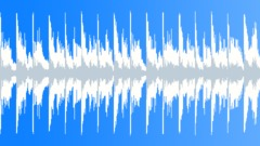 Beat, Bass, Klavier, Strings, Fastbeat of 120 Bpm in C Dur Stock Music