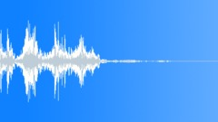 crazy movement - sound effect