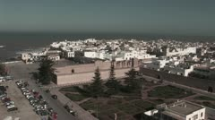 20081107-Essaouira-ville-Maroc-9 - stock footage
