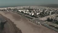 Stock Video Footage of 20081107-Essaouira-ville-Maroc-9