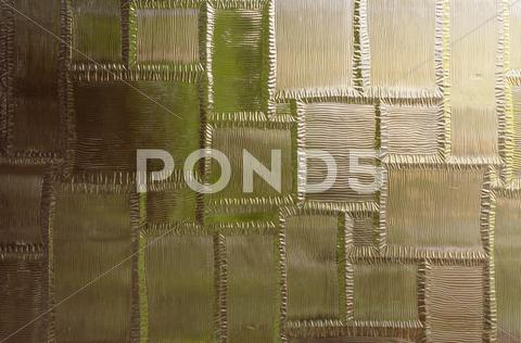 Stock photo of textured window