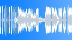 Universal Radio Jingle 3 - stock music