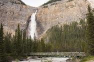 Stock Photo of canada - british columbia - yoho nationalpark