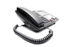 Ip phone Stock Photos