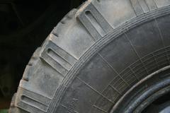 Reifen - stock photo