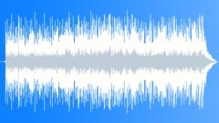 August Hush - stock music