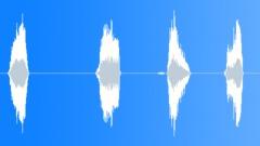 Taking deep breath Sound Effect