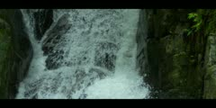 Waterfall Stock Footage