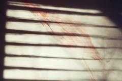Stock Photo of abstract shadows on the wall