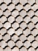 Wooden rooftiles texture Stock Photos
