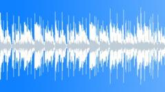 Hodown - short funky loop - stock music