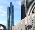 Tall Buildings Stock Photos