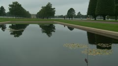 The Normandy American Cemetery (25) Stock Footage