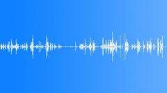 145_Metal_Rattle.wav Sound Effect