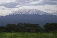 Kilimanjaro Kuvituskuvat