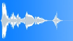 dog - bark howl 2 - sound effect