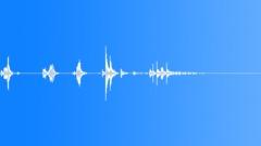 143_Door_Metal_Creak_Open_Close_Outside.wav Sound Effect