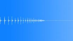 228_Table_Tennis_Ball_Bouncing_Atop_Table_ContactMic_01.wav - sound effect