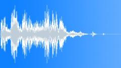 Small advance stinger bonus - sound effect