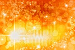 holidays abstract blurred background - stock illustration