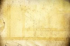grunge paper - stock photo