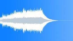 Alien ship teleportation 2 Sound Effect