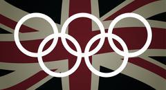 2012 olympialaiset Piirros