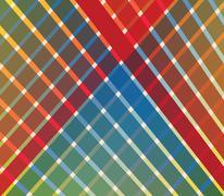 rectangle background - stock illustration