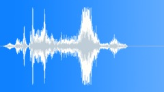 Alien monster voice 2 Sound Effect