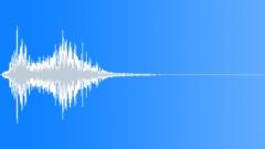 Single sparrow tweet - sound effect