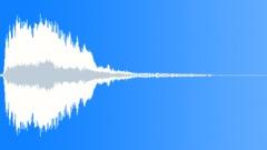 Train horn close Sound Effect