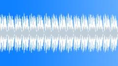 Electronic groov Loop 10 - stock music