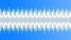 Electronic groov Loop 11 - stock music