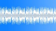 Electronic groov Loop 24 - stock music