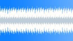 Electronic groov Loop 7 - stock music