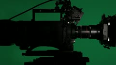 Arri Alexa GreenScreen2 Stock Footage