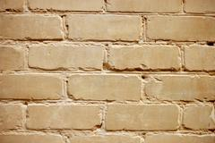 background from an  brick wall - stock photo